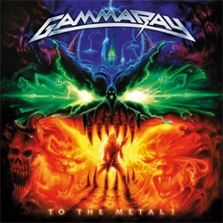 2010: To The Metal (Jewel Case)