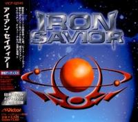 1997: Iron Savior  (Japan-CD)