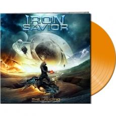2017: The Landing (Ltd. LP Orange Vinyl)