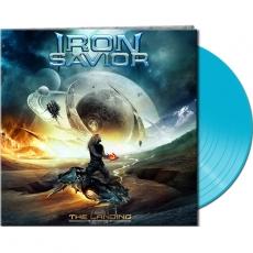 2017: The Landing (Ltd. LP Blue Vinyl)