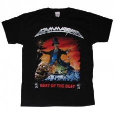 2015: Best Of The Best - 25 Years Tour T-Shirt, Size L