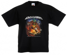 2013: Master Of Confusion Kids-T-Shirt, 3-4 Years (104cm)
