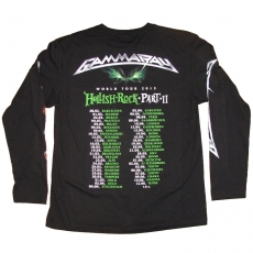2013: Master Of Confusion Tour Longsleeve, Size M