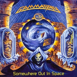1997: Somewhere Out In Space (Jewel Case)