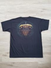 2020: 30 Years Anniversary T-Shirt (golden), Size M