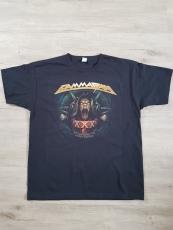 2020: 30 Years Anniversary T-Shirt (golden), Size S