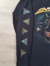 2020: 30 Years Anniversary Longsleeve-Shirt (golden), Size XXL
