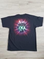 2020: 30 Years Anniversary T-Shirt (green), Size XXL
