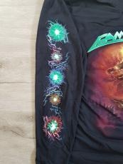 2020: 30 Years Anniversary Longsleeve-Shirt (green), Size L