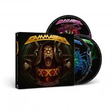 2021: 30 Years Live Anniversary (2CD & DVD)
