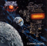 1998: Coming Home (EP)