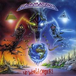 2001: No World Order (Jewel Case)