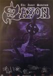 Saxon: Release-Poster 2007 (DIN-A1)
