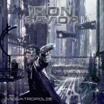 2007: Megatropolis (Jewel Case)