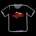 2008: The Fourth Season (Tour-T-Shirt), Größe M