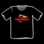 2008: The Fourth Season (Tour-T-Shirt), Size L