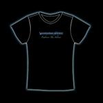 2005: Embrace The Silence (Girlie-Shirt), Größe 10