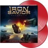 2017: Reforged - Riding On Fire (Ltd. 2-LP Red Vinyl)