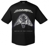 2014: Empire Of The Undead Tour T-Shirt, Size S