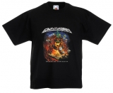 2013: Master Of Confusion Kids-T-Shirt, 9-11 Years (140cm)