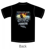 2018: Hamburg Metal Attack (T-Shirt) Ballroom, Size M