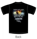 2018: Hamburg Metal Attack (T-Shirt) Ballroom, Size 3XL