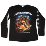 2013: Master Of Confusion Tour Longsleeve, Size S