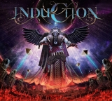 2019: Induction - Induction (CD)