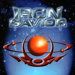 1997: Iron Savior  (Jewel Case)