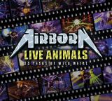 2021: Airborn Live Animals (Digipak)