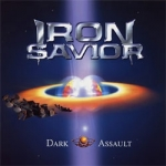 2001: Dark Assault (Jewel Case)