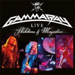 2012: Live Skeletons & Majesties (2-CD)