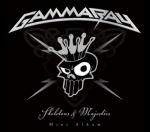 2011: Skeletons & Majesties (Mini Album)