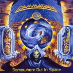 1997: Somewhere Out In Space 1st Edt. (Jewel Case)